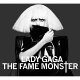 Lady Gaga The Fame Monster Deluxe Ed. (2cd)