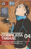 Caseta Compilatia TMBASE 04, originala