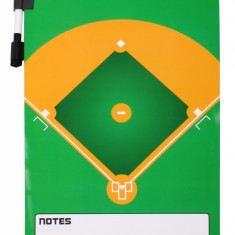 Baseball Clip Board plansa antrenor