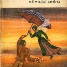 Mikszath Kalman - Umbrela sfîntului Petru