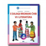 Limba si literatura materna rromani. Manual pentru clasa IV - Gheorghe Sarau, Cordovan Ionel, Limba Romana