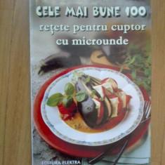 d4 Cele mai bune 100 retete pentru cuptor cu microunde