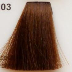Vopsea de par CLR fara amoniac - nr. 5.03 - 100 ml, Parisienne