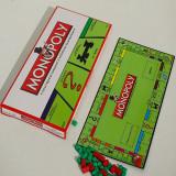 Monopoly Clasic in Limba Romana, Joc de Societate