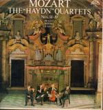 Vinil Cvartetele Haydn 14-19 Cvartetul de coarde din Praga-Supraphon