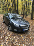 Opel Insignia 2.0 CDTI 160CP