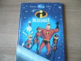 Incredibilii (colectia Disney Clasic Pixar)