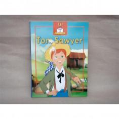 Tom Sawyer , Mark Twain , 2005
