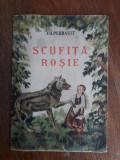 Scufita Rosie - Ch. Perrault / R6P3S, Alta editura