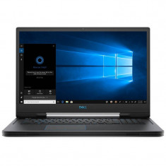 Laptop Dell Inspiron 7790 G7 17.3 inch FHD Intel Core i7-9750H 16GB DDR4 1TB HDD 256GB SSD nVidia GeForce GTX 1660 Ti 6GB FPR Windows 10 Pro 3Yr CIS B