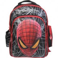 Ghiozdan Spiderman Metal Power - BTS