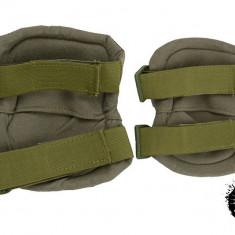 Set Protecție pentru coturi -Olive- [GFC Tactical]