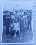 Fotografie cu familia Ewing., Generic