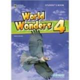 World Wonders 4 Student's book - Michele Crawford