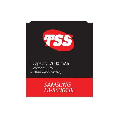 Acumulator SAMSUNG Galaxy Grand Prime / J3 (2016) / J5 (2600 mAh) TSS foto