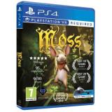 MOSS (VR) - PS4