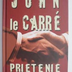 Prietenie absoluta – John le Carre