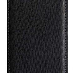 HUSA / TOC / ETUI DIN PIELE  PENTRU Samsung   i5800/i5801 Original Blister