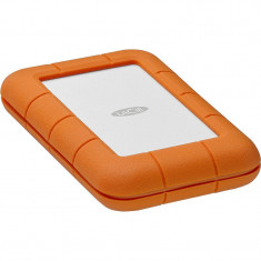 HDD Extern Rugged Thunderbolt 4TB, 2,5'', USB 3.1 TYPE C