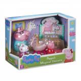 Set figurine Peppa Pig, Magical unicorn