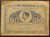 Bancnota 100 LEI - ROMANIA, anul 1945  *cod 161
