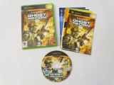 Joc Xbox Classic - Ghost Recon 2, Actiune, Toate varstele, Single player
