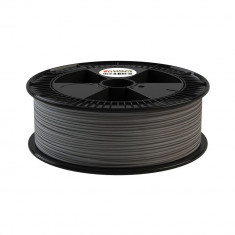 FormFutura Premium ABS Filament - Robotic Grey, 1.75 mm, 2300 g