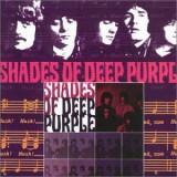 Deep Purple Shades Of Deep Purple LP (vinyl)