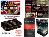 Set Cadou Nostalgic Harley Davidson 1