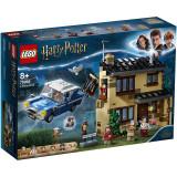 LEGO Harry Potter 75968 4 Privet Drive 797 piese