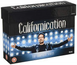 Film Serial Californication DVD BoxSet Complete Collection