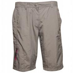 Pantaloni scurti cu suspensor Crivit, Gri, pentru dama