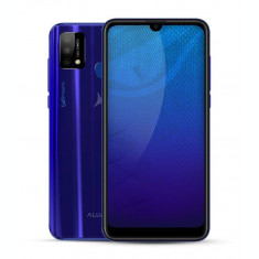 Telefon mobil Allview V5 Viper 4G Dual SIM Display 6.26inch IPS 2GB RAM 32GB Flash Ocean Blue