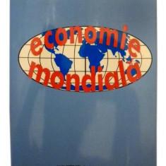 Economie mondiala - Elena Moise