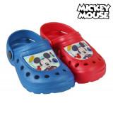 Saboți de Plajă Mickey