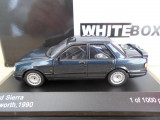 Macheta Ford Sierra Cosworth (1990) 1:43 Whitebox