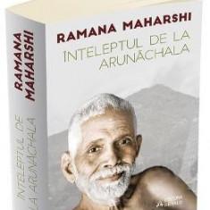 Inteleptul de la Arunachala - Ramana Maharshi
