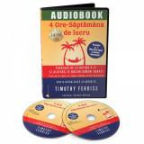 4 ore - Saptamana de lucru - Audiobook | Timothy Ferriss