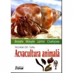 Acvacultura Animala(ed.Stefan)