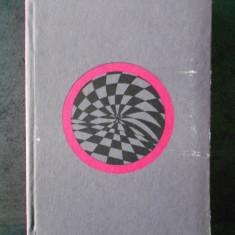 MARTIN GARDNER - AMUZAMENTE MATEMATICE (1968, editie cartonata)