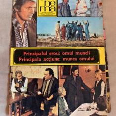 Revista Cinema nr 10 1976
