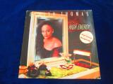 Evelyn Thomas - High Energy _ vinyl,LP _ Ariola ( 1984, Europa )