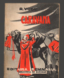 C8963 CARAVANA - R. VOSS