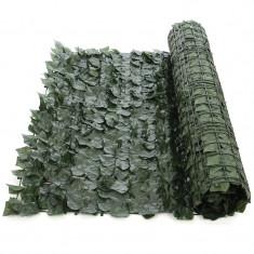 Gard artificial Hedera Basic, 100 x 300 cm, verde