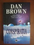 Dan Brown - Conspirația