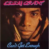 VINIL Eddy Grant – Can't Get Enough - (VG) -