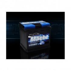 Acumulator baterie auto MACHT 50 Ah 420A 25342
