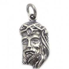 Pandantiv Argint 925, Chip Iisus