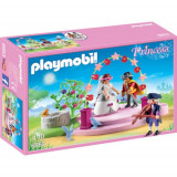 Set de Constructie Bal Mascat - Princess, Playmobil