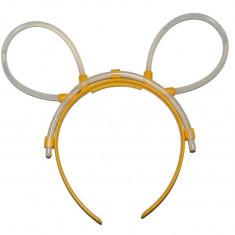 Cordeluta luminoasa model urechi de iepuras